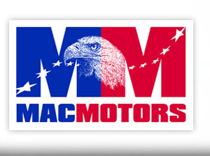 Mac Motors Logo